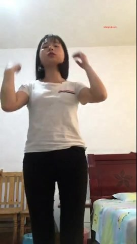 妹妹自拍(1)